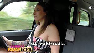 russisch taxi porno